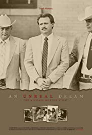 An Unreal Dream: The Michael Morton Story (2013) Poster - Movie Forum, Cast, Reviews
