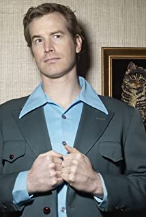 Rob Huebel Picture