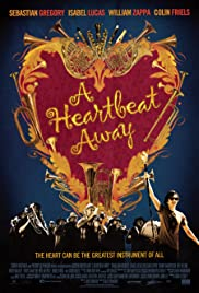 A Heartbeat Away Poster