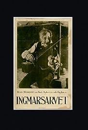 Ingmarsarvet Poster