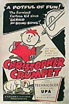 Image of Christopher Crumpet