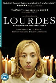 Lourdes (2009) Poster - Movie Forum, Cast, Reviews