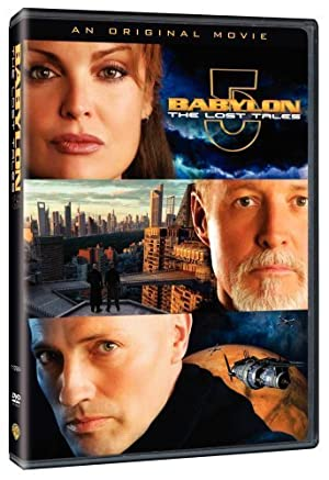 Download Babylon 5 The Lost Tales 2007 iNTERNAL DVDRip x264-TABULARiA Torrent