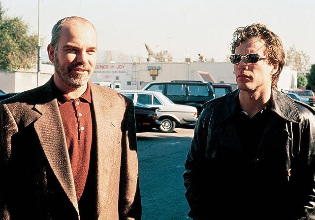 Billy Bob Thornton and Jon Bon Jovi in Homegrown (1998)