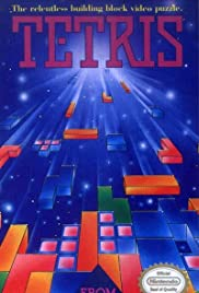 Tetris (1984) Poster - Movie Forum, Cast, Reviews