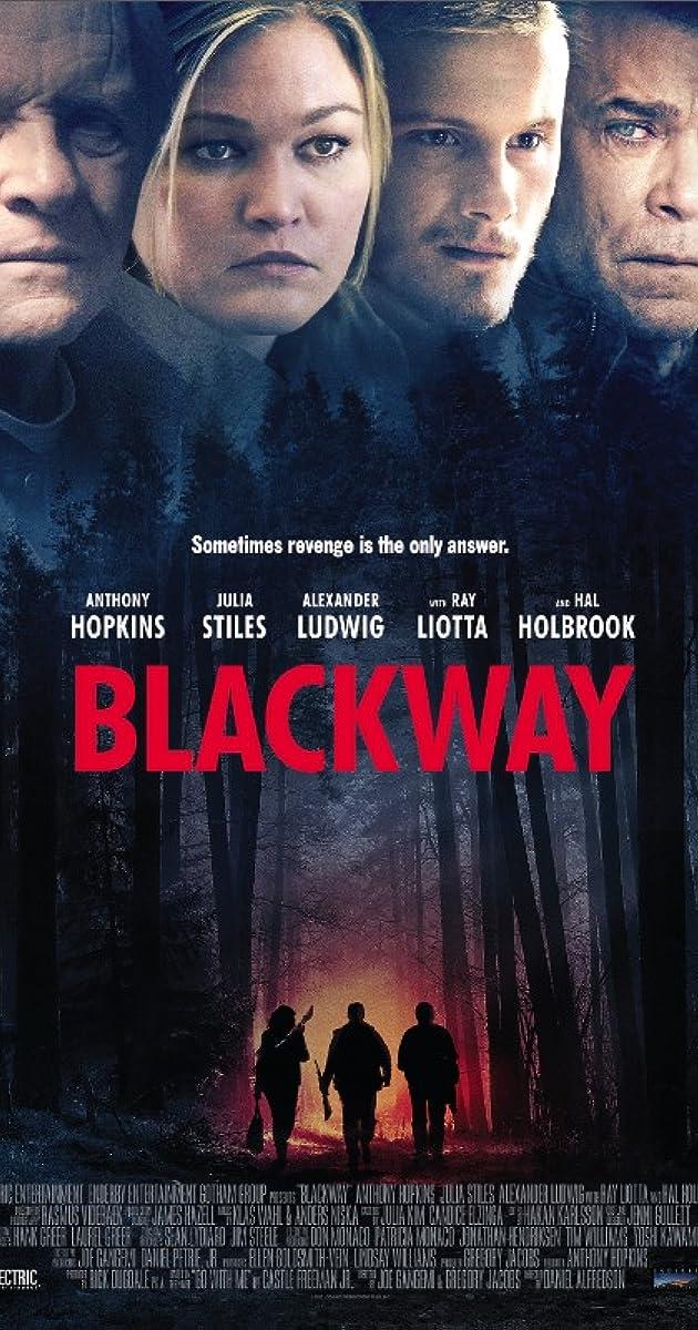 Blackway 2016 English Watch Full Movie Online Trialer