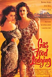 Gas, Food Lodging (1992) Poster - Movie Forum, Cast, Reviews