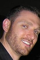 Image of Peter Cornell