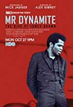 Mr Dynamite The Rise of James Brown(2016)