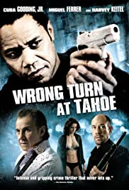 Wrong Turn at Tahoe (2009) Poster - Movie Forum, Cast, Reviews