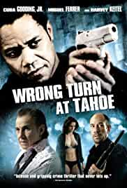 Wrong Turn at Tahoe 2009 720p 1GB AMZN WEB-DL AC3 [Hindi – English] MKV