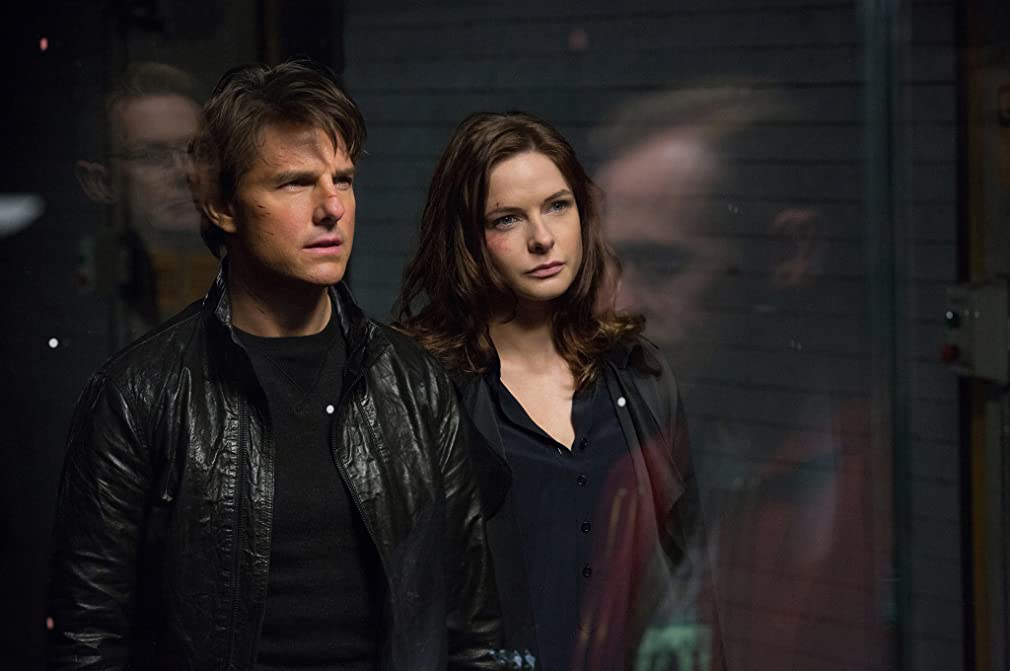 Watch Mission: Impossible - Rogue Nation the full movie online for free