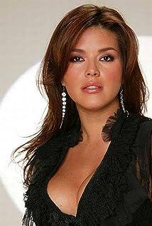 Alicia Machado Picture
