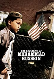 The Education of Mohammad Hussein Poster