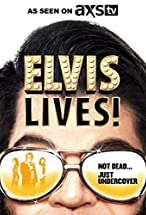 Primary image for Elvis Lives!