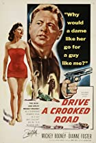 Image of Drive a Crooked Road