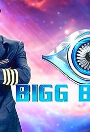 Bigg Boss Poster