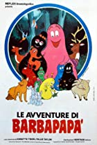 Image of Le avventure di Barbapapà