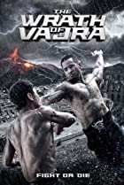 Image of The Wrath of Vajra