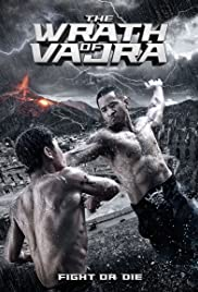 The Wrath of Vajra (2013) Poster - Movie Forum, Cast, Reviews