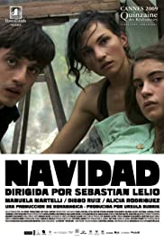 Navidad(2009) Poster - Movie Forum, Cast, Reviews