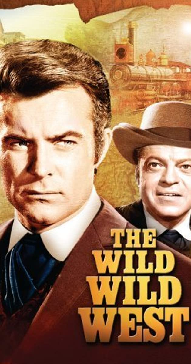 the wild wild west tv series 1965�1969 imdb