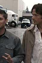 Image of Supernatural: Hollywood Babylon