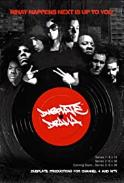 Dubplate Drama Poster