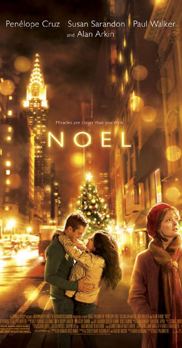 Noel (2004) - IMDb