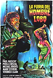 La furia del Hombre Lobo (1972) Poster - Movie Forum, Cast, Reviews
