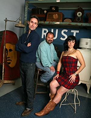 American Pickers Season 20 Episode 15