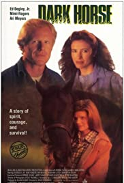 Dark Horse (1992) Poster - Movie Forum, Cast, Reviews