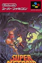 Image of Super Metroid