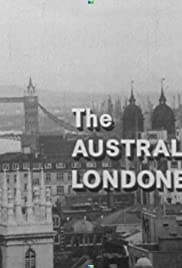 The Australian Londoners Poster
