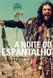 A Noite do Espantalho Poster