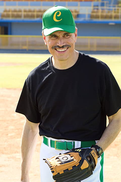 Marco Rodriguez as Roger Hernandez in Eastbound & Down (HBO)