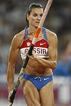 Image of Yelena Isinbayeva