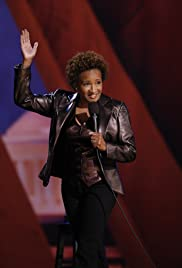 Wanda Sykes I Ma Be Me Full Video