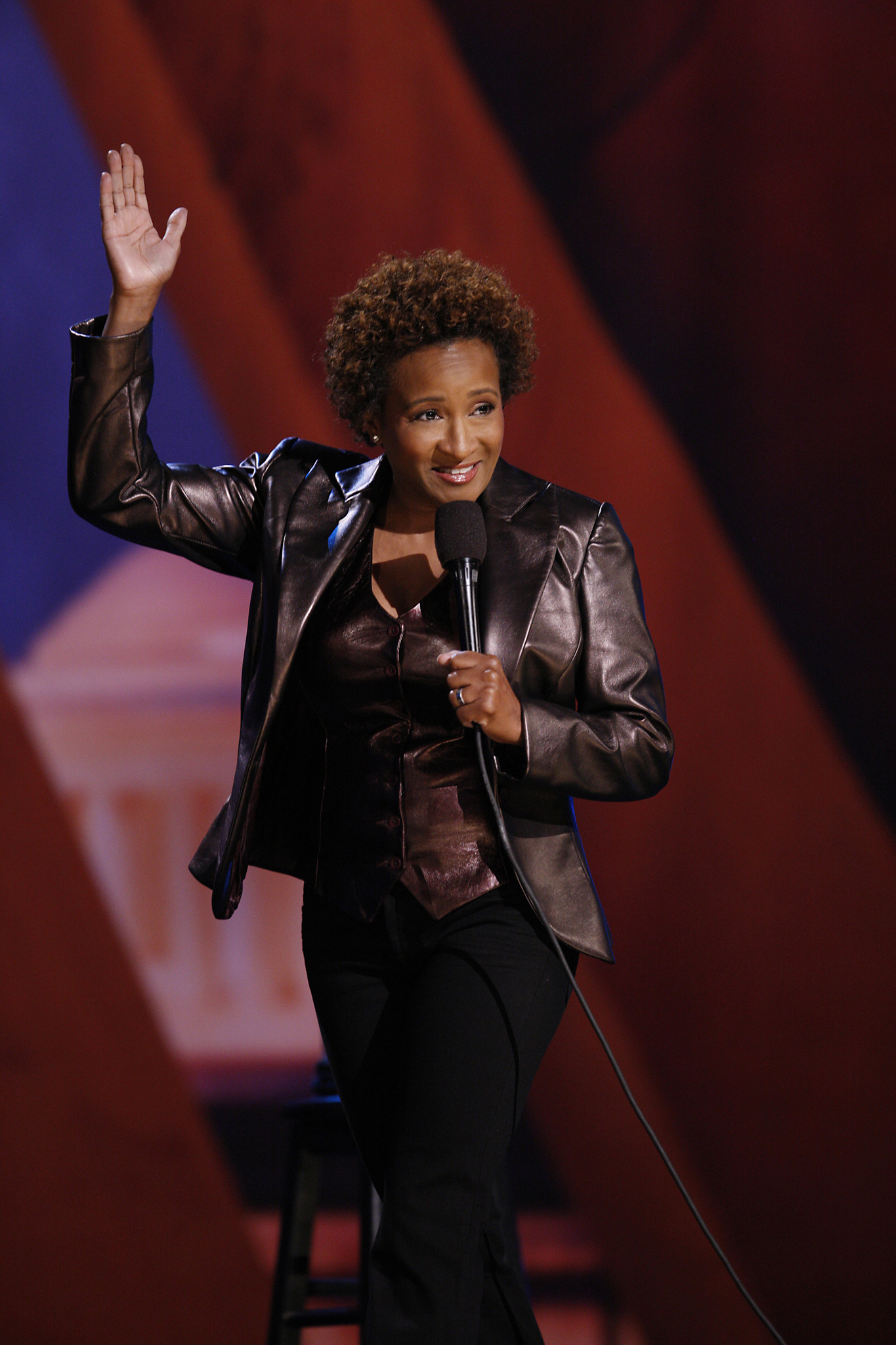 image Wanda Sykes: I'ma Be Me (2009) (TV) Watch Full Movie Free Online
