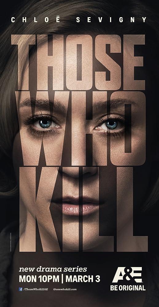 [2014]弑者诛心第一季/全集Those Who Kill1迅雷下载