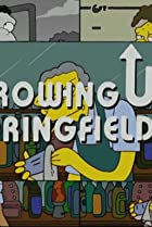 Image of The Simpsons: Springfield Up