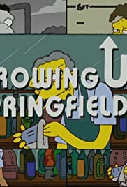 Springfield Up Poster