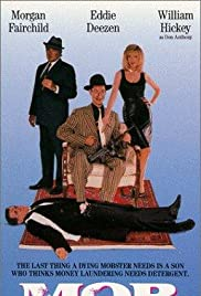Mob Boss (1990) Poster - Movie Forum, Cast, Reviews