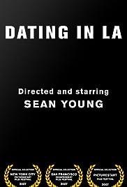 Dating in LA Poster