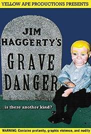 Grave Danger Poster