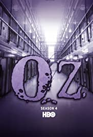 Oz Poster - TV Show Forum, Cast, Reviews