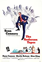 The Anderson Tapes (1971) Poster