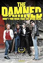 The Damned: Don't You Wish That We Were Dead(2016)