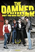 Image of The Damned: Don't You Wish That We Were Dead