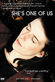 She's One of Us (2003) Poster - Movie Forum, Cast, Reviews